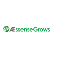 AEssence Grows Logo