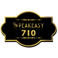 SpeakEasy 710 Logo