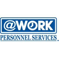 @WORK Personel Services Logo