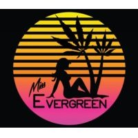 Miss Evergreen Logo