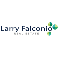 Larry Falconio Real Estate Logo