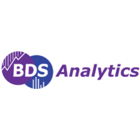 BDS Analytics Logo