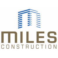 Miles Construction Logo