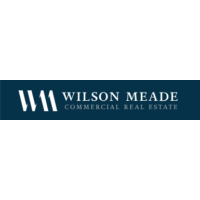 Wilson Meade Commercial Real Estate Logo