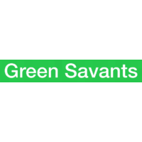 Green Savants Logo