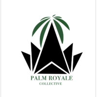 Palm Royale Collective Logo