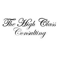The High Class Consulting Logo