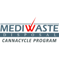 MediWaste Disposal Logo