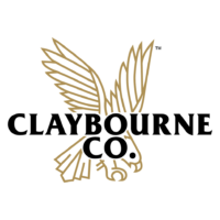 Claybourne Distribution Logo