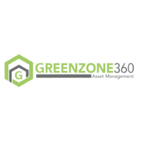 GreenZone 360 Asset Management Logo