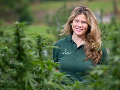 The Coachella Valley is Home to a Leading Cannabis Trade Association