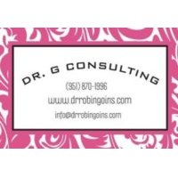 DRG Consulting Logo