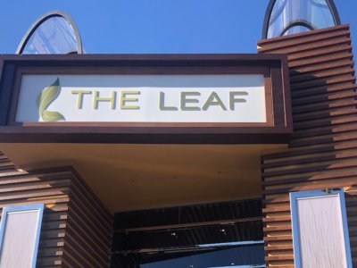 The Leaf El Paseo is hosting a Grand Opening on Thursday