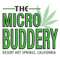 The Micro Buddery Logo