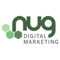 NUG Digital Marketing Logo
