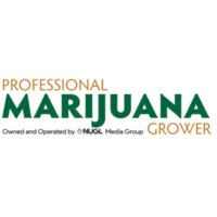 Professional Marijuana Grower Logo