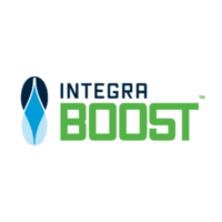 Integra BOOST by Desiccare, Inc. Logo