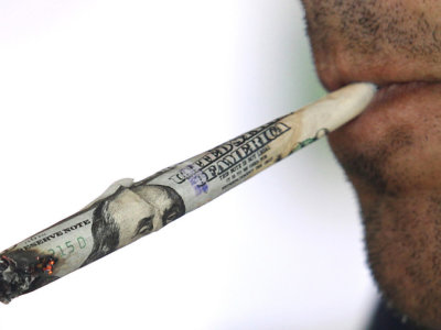 Push for legislation allowing banks to serve the cannabis business is gaining momentum