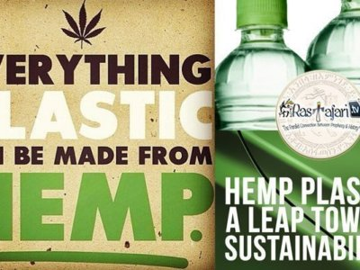 The Amazing World Of Hemp: The Solution To Our World's Massive Plastic Problem