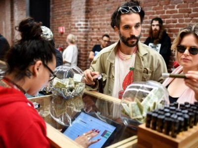 California lawmakers reject cannabis tax cut but advance bill requiring more pot shops