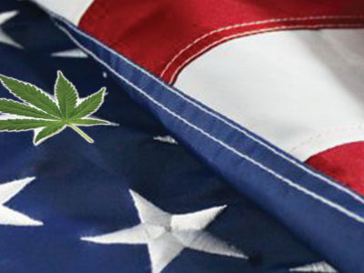 Advocate for veteran access to cannabis this Memorial Day