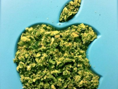 Legal marijuana? California lawmaker tells Apple CEO there should be an app for that