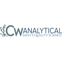 CW Analytical Logo