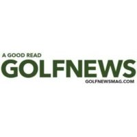 Golf News Magazine Logo