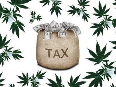 Why can't California find the pot tax sweet spot?