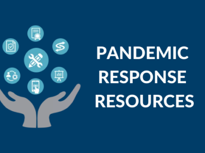 COVID 19 Business Resources for you - Key links to pandemic response and recovery